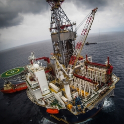First step towards PSCs for new oil and gas blocks in Equatorial Guinea.