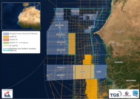Senegal has launched its first offshore license round.